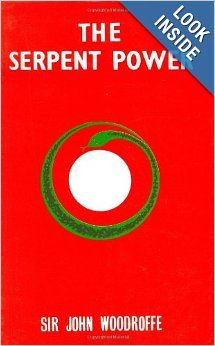 The Serpent Power: John Woodroffe