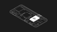 Add a Tiny Wi-Fi Board to a Raspberry Pi Zero