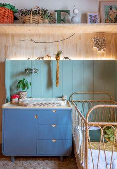 Neutral Home Decor Baby Bedroom, Baby Room Decor, Kids Bedroom, Bedroom Decor, Luxury Nursery, Modern Nursery Decor, Nursery Design, Gothic Home Decor, Dream Decor