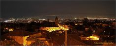 Vista Da Trecastagni   Catania, Sicily