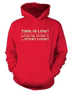 Time, Life, Living