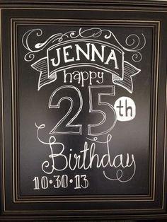 Birthday Chalkboard Getting Creative Chalkboard Designs regarding [keyword Chalkboard Doodles, Chalkboard Art Quotes, Blackboard Art, Chalkboard Writing, Chalkboard Lettering, Chalkboard Designs, Diy Chalkboard, Happy Birthday Chalkboard, Art Birthday