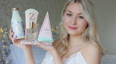 Meg Says: New Zoella Beauty Sweet Inspirations Giveaway