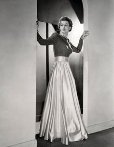 images of 1940's fashion | Life's a Stage: 1940's Photoshoots?