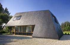 Cutting-Edge Slate-Clad Buildings - Architizer