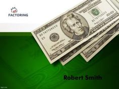 Factoring is the best financial alternative for small business owners.