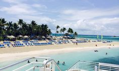 #nofilter #pristine waters Palomino #Island   El Conquistador Resort & Las Casitas Village Puerto Rico | ElConResort.com