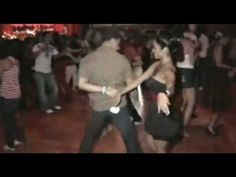 best salsa dancers in the world! - YouTube