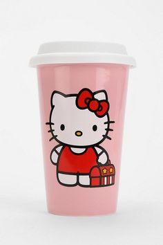#UrbanOutfitters          #Apparment #Dinnerware    #to-go #measurements #imp #overview #content #handy #safe #ceramic #diameter #kitty #microwave #graphic #cup #hand #silicone #care #soft #classic           Hello Kitty To-Go Cup     Overview:  * Handy to-go cup crafted from ceramic  * Topped with a classic HK graphic  * Microwave & dishwasher safe  * Soft n' squishy silicone sip-lid    Measurements:  * 3.5 diameter  * 5.5h    Content & Care:  * Ceramic, silicone  * Hand wash  * Imp…