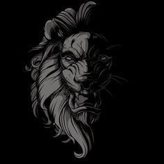 Lion - jared mirabile/sweyda cool в 2019 г. lion art, lion t Tattoo L, Lion Tattoo, Logo Lion, Lion Sketch, Lion Vector, Lion Wallpaper, Lion Art, Lions, Art Photography
