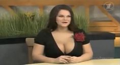 Funny Sexy News Anchor Fails Compilation - New Video