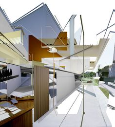architectural abstraction collage - Google Search