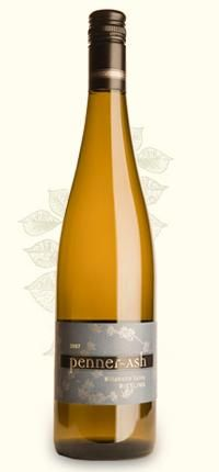 2011 Willamette Valley Riesling | Penner Ash!  Never had an Oregon Riesling? try this one!  dry, crisp & refreshing!