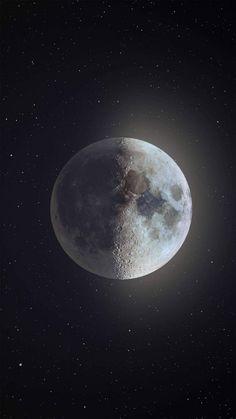Moon IPhone Wallpaper - IPhone Wallpapers