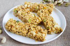 savory curry granola bar recipe 3