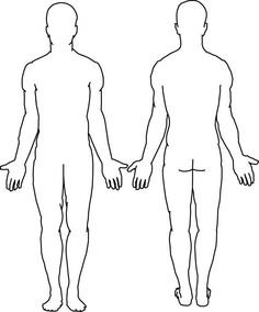 Human Body Diagram For Kids Human Body Systems For Kids Photos Body Systems Kids Human. Human Body Diagram For Kids 28 Collection Of Line Drawing Of Human Body High Quality Free. Human Body Diagram For Kids Body Diagram And Organs… Continue Reading → Body Parts For Kids, Human Body Parts, Human Body Drawing, Human Body Anatomy, Human Body Diagram, Body Template, Art Template, Body Outline, Tattoo Templates