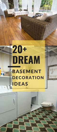 Best DIY Renovation Ideas for unfinished Basement Basement Makeover, Basement Renovations, Dreaming Of You, Diy, Ideas, Design, Home Decor, Style, Swag