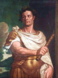 Galba emperor (3 a.C. – 69 d.C.) ... [ita] http://www.romeandart.eu/it/arte-galba.html