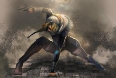 Sheik - The Legend of Zelda