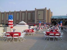 4th of July at Ameristar Casino St Charles