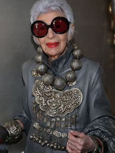 iris apfel interior design - Google Search