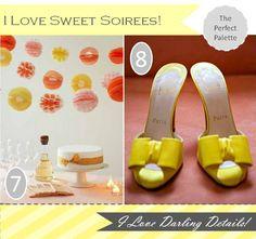 Color Study: http://www.theperfectpalette.com/2012/04/perfect-palette-coral-peach-lemon.html