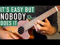 Ok there's really no 'right' way but I never really see people get into this kind of thing when talking about playing a ukulele. It's incredibly easy to do w. Ukulele Songs Beginner, Easy Guitar Chords, Ukulele Chords Songs, Cool Ukulele, Ukelele, Ukulele Tabs, Banjo, Ukulele Fingerpicking Songs, Kalimba