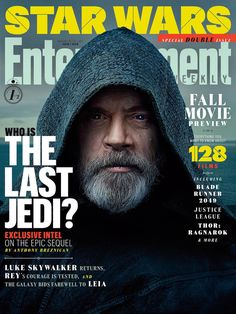Cover issues for the biggest anticipated film this year, the next chapter in the Skywalker saga:Star Wars: The Last Jedi. Check out The Last Jedi photos