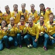 Australia win Youth Olympic gold