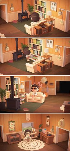 I love how cozy my main room is! : AnimalCrossing crossing new leaf zen garden Louis Vuitton Designer, Animal Crossing Qr, Disney Channel, Animation, Pixel Art, Most Beautiful Pictures, Cool Pictures, Male Character, Overwatch