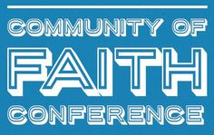 Community of Faith Conference 27th Feb - 1st Mar 2015. A new opportunity, for all those who work with and minister to children and young people in the Church of Scotland, to connect, be resourced and inspired.  For volunteers (Sunday School leaders, GB/BB officers, youth club leaders, holiday club volunteers, Messy Church volunteers, elders etc.) and paid workers alike there will be a range of workshops, worship, keynotes and the opportunity to share good practice with one another.