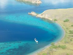 Komodo and Rinca  Best time to travel is during APR-SEP
