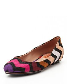 love these so much more than my Missoni for Target pair... but those will have to do for now...