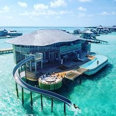 44 best soneva jani resort images in 2019 luxury travel maldives rh pinterest co uk