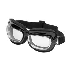 5cec084b67 River Road Rambler Aviator Goggle at RevZilla.com Motorcycle Riding Gear