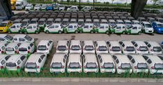 NEW DELHI:  India's ambitious plan to push electric vehicles at the expense of other technologies could benefit Chinese car makers seeking to enter the market, but is worrying established automakers in the country who have so far focused on making hybrid models.