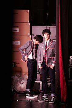 Jeno and Jisung #SMROOKIES