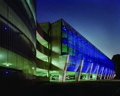 2006 IALD Award Winners (23 Annual) - International Association of Lighting Designers