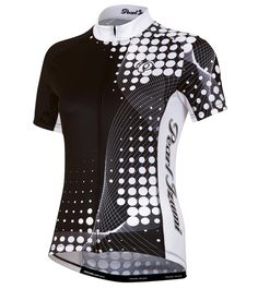 Pearl Izumi Women's Elite LTD Cycling Jersey at SwimOutlet.com - Free Shipping