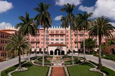 Boca Raton Resort & Club, a Waldorf Astoria Resort -
