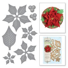 Spellbinders Creative Arts -  Innovative solutions for today's DIY crafter. Die cut, emboss, stencil.