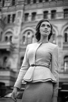 KATERINA DOROКHOVA (ЖЕНСТВЕННЫЕ ПЛАТЬЯ И ЮБКИ)
