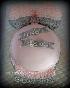 Babysh Babyshower, Cake, Baby Shower, Kuchen, Baby Showers, Torte, Cookies, Cheeseburger Paradise Pie, Tart