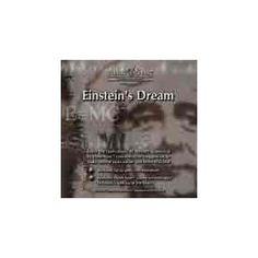 Hemi-Sync Binaural Beat Brainwave CD: Einstein's Dream    Price: $14.95        Enjoy the lively music of Mozart and the remarkable brain synchronizing effects of Hemi-Sync® with this brilliant interpretation of Einstein's favorite music. Einstein's Dream can be used to enhance mental capabilities while stimulating creativity and imagination and may also be helpful for ADD/ADHD, dyslexia and ot...  http://www.amazon.com/dp/B002XX05FW/?tag=pintr105-20