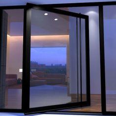 Modern Glass Entry Doors modern minimalist doors with sidelights | woodworking | pinterest
