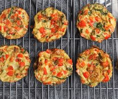 Sometimes you just need a simple, quick and nutritious breakfast you can grab and go! Whip up a batch of these egg muffins and have a tasty breakfast or snack ready to go. They are both Paleo and friendly! Bubble And Squeak, Stop Acid Reflux, Sausage Egg Muffins, Sausage And Egg, Frittata Muffins, Carrot Muffins, Heartburn During Pregnancy, Natural Remedies For Heartburn, Gourmet