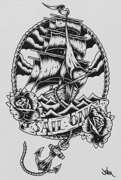 Like the idea of a ship & anchor maybe to finish up my forearm, connects with the lyrics of It Is Well on there now
