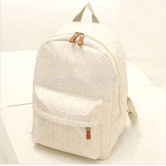 Find More Casual Daypacks Information about 2014 New Korean Women backpacks Lace cute school backpacks Fresh canvas printing backpack women Free Shipping,High Quality backpack satchel,China backpacking down sleeping bags Suppliers, Cheap backpack cooler from Eveny Fashion Store on Aliexpress.com