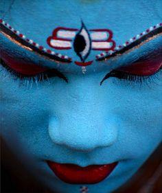 evil eye india, so delicately prepared