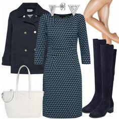 e130b1fd11f Business Outfits  Geometra bei FrauenOutfits.de Günstig Kaufen